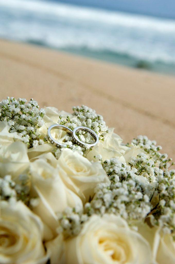THE BVLGARI BEACH WEDDING by Bulgari Resort Bali - 004