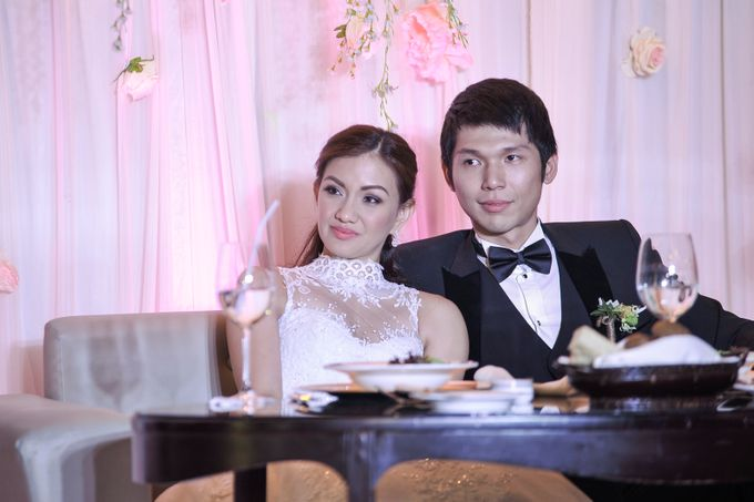 Ivan and Jackie Pua Wedding by RJ Ledesma - 001