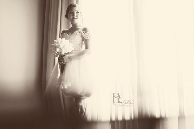 IC & Jasmine Alabang Wedding Highlights by Mike & Mai Photography - 009