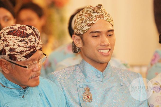Dian Sastrowardoyo & Indraguna Soetowo by NAMORA PICTURES - 004