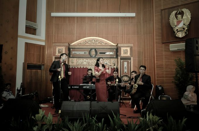 Add To Board Wedding Of Rudi And Vina By Kristo Music Entertainment