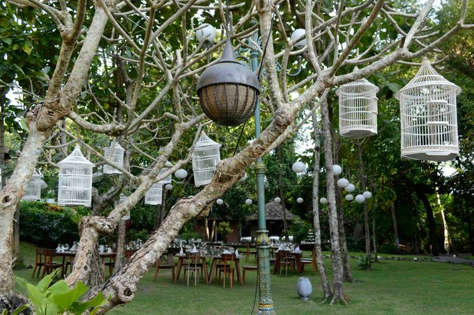 Garrath and Shauna Wedding at Plataran Canggu Bali Resort and Spa by Plataran Indonesia - 002
