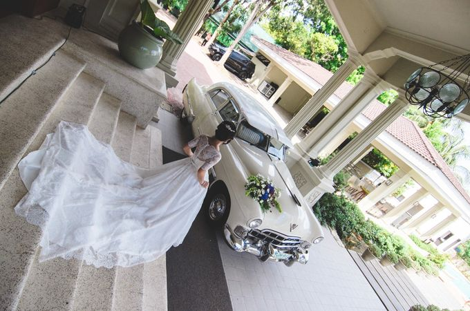 Wedding - Madelaine and Ivan by Dodzki Photography - 022