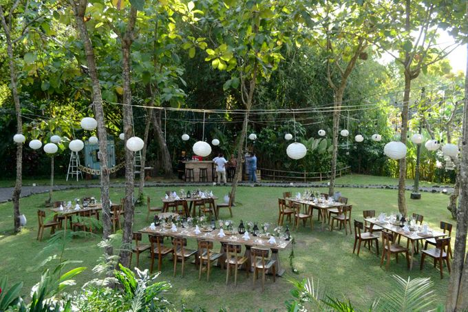 Garrath and Shauna Wedding at Plataran Canggu Bali Resort and Spa by Plataran Indonesia - 010