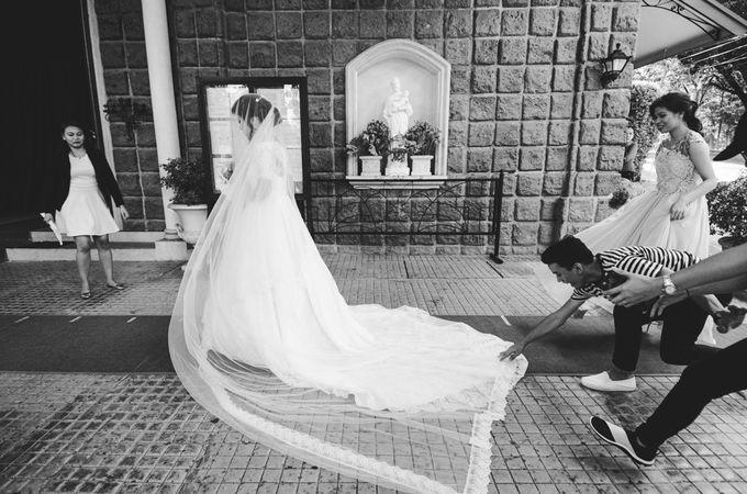 Wedding - Madelaine and Ivan by Dodzki Photography - 028