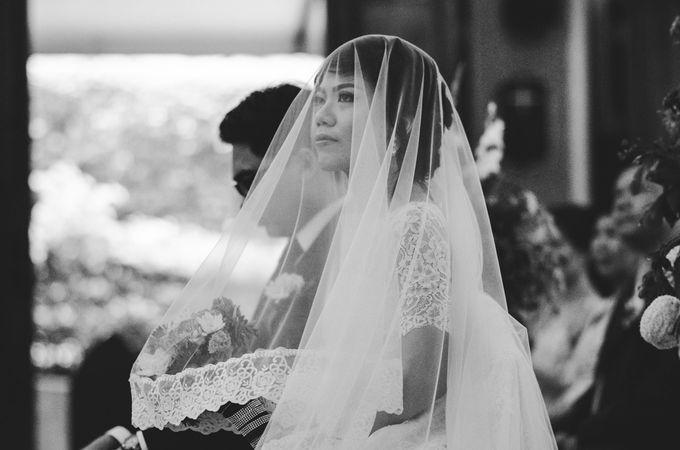 Wedding - Madelaine and Ivan by Dodzki Photography - 034
