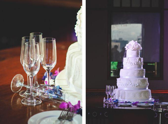 Wedding - Madelaine and Ivan by Dodzki Photography - 039