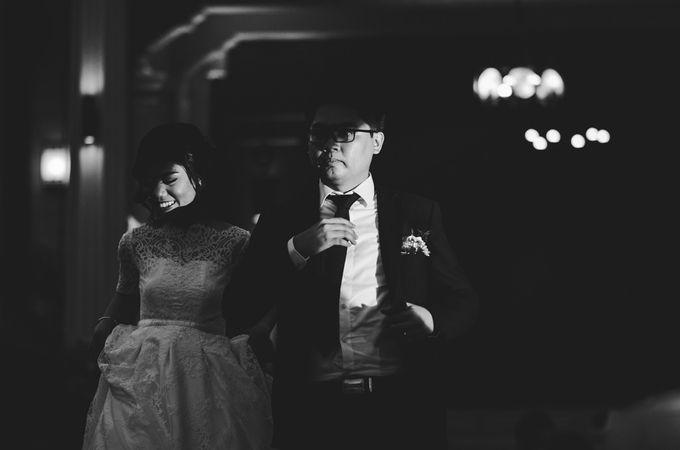 Wedding - Madelaine and Ivan by Dodzki Photography - 041
