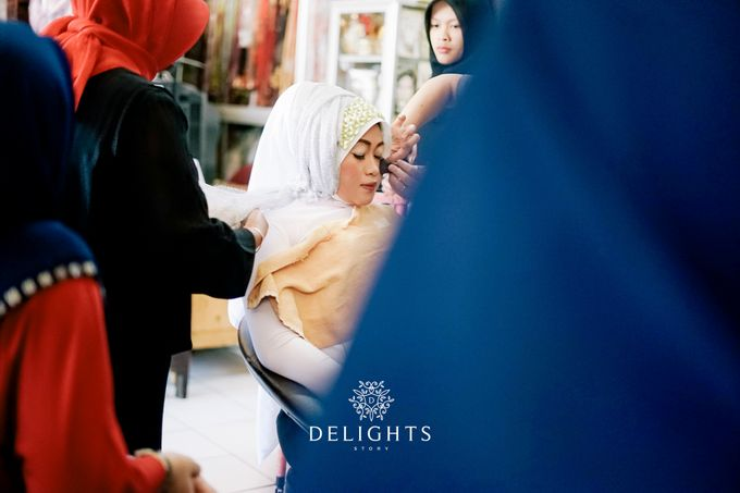 Wedding Eddy & Vemira by Delights Story - 001