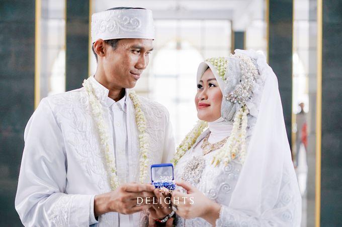 Wedding Eddy & Vemira by Delights Story - 004
