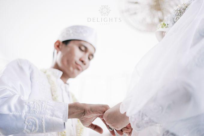 Wedding Eddy & Vemira by Delights Story - 005