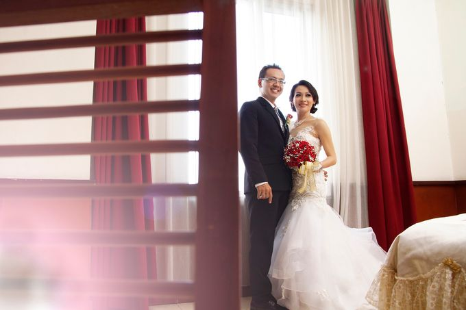 Wedding Steffi and Marten by Yossa Yogaswara Photography - 002
