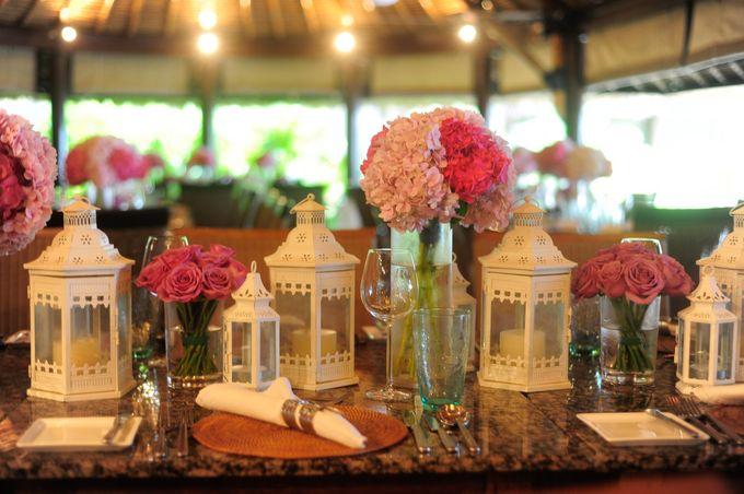 Amy & David's Dream Destination Wedding in Maldives. by Asad's Photography - 012