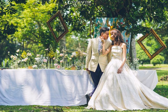 Franky & Helen The Prewedding by VERONIKA VIDYANITA - 003