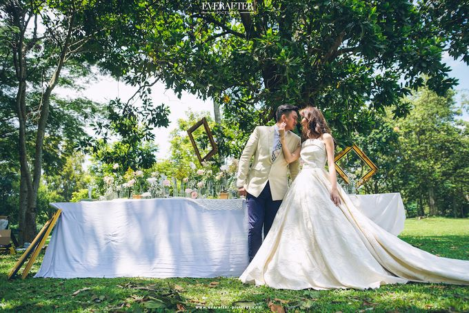 Franky & Helen The Prewedding by VERONIKA VIDYANITA - 001