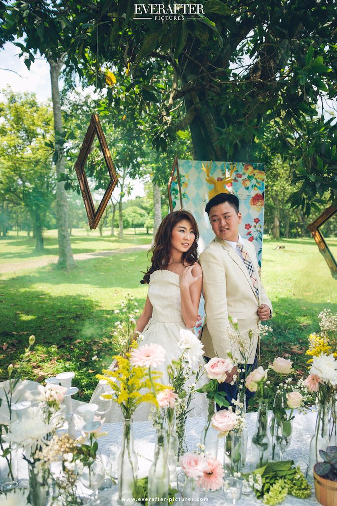 Franky & Helen The Prewedding by VERONIKA VIDYANITA - 007