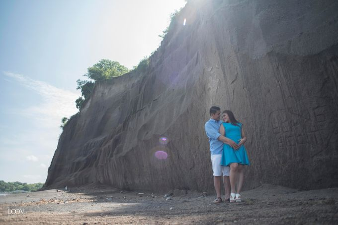 Prewedding Daniel and Merryna by Loov Pictura - 005