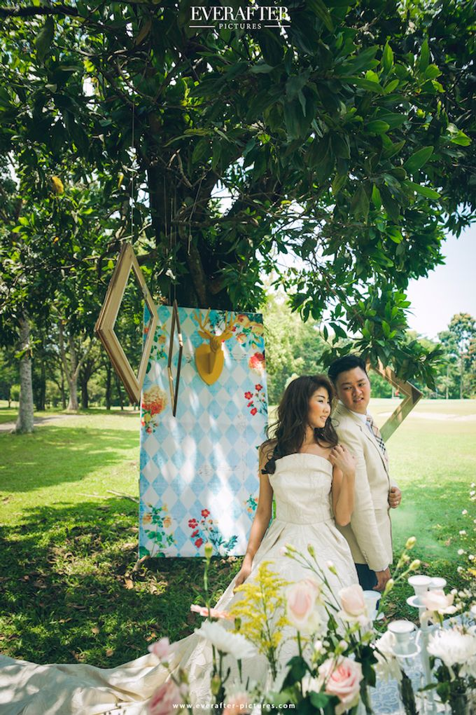 Franky & Helen The Prewedding by VERONIKA VIDYANITA - 008