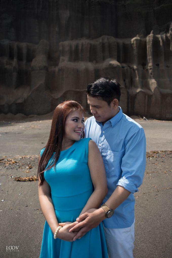 Prewedding Daniel and Merryna by Loov Pictura - 012
