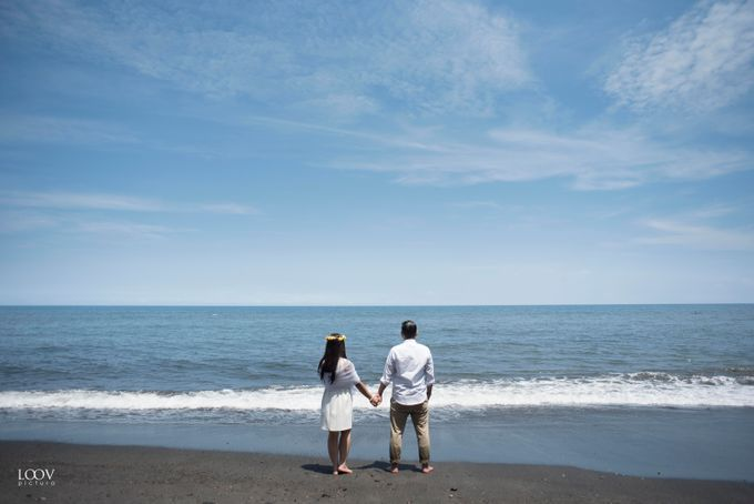 Prewedding Daniel and Merryna by Loov Pictura - 015