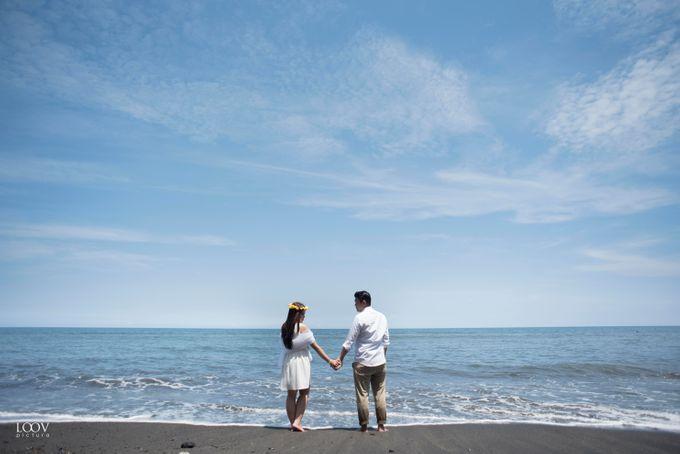 Prewedding Daniel and Merryna by Loov Pictura - 016