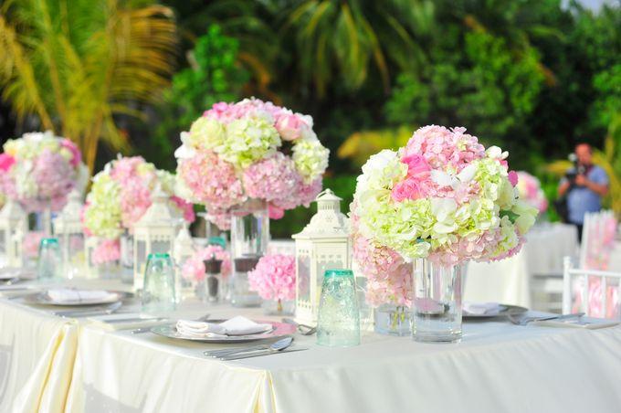 Amy & David's Dream Destination Wedding in Maldives. by Asad's Photography - 023
