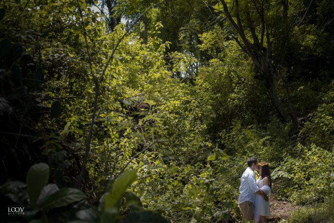 Prewedding Daniel and Merryna by Loov Pictura - 023