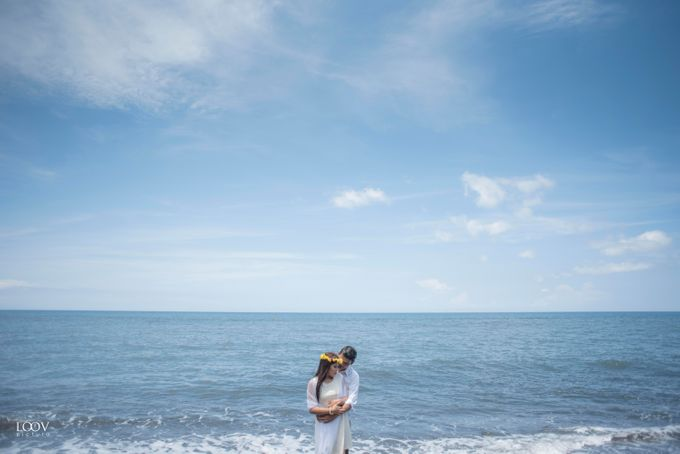 Prewedding Daniel and Merryna by Loov Pictura - 026