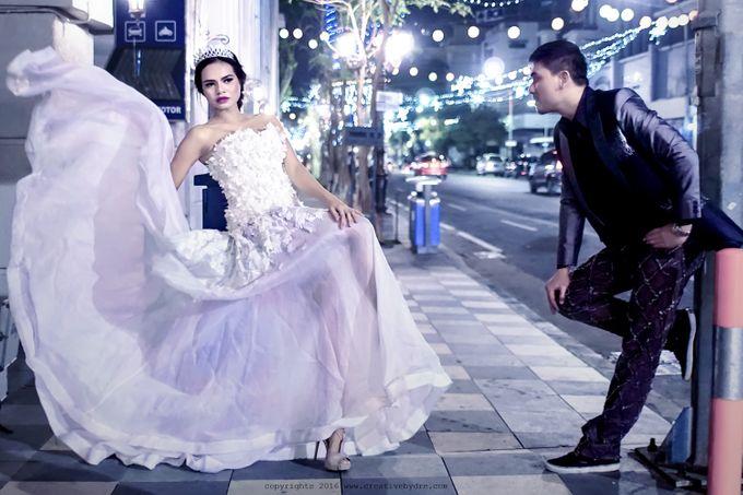 Fashion ART by Creative by dre - 005