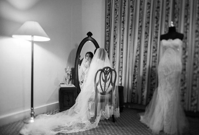 WEDDING OF INDARTA & BELINDA by isamare - 002