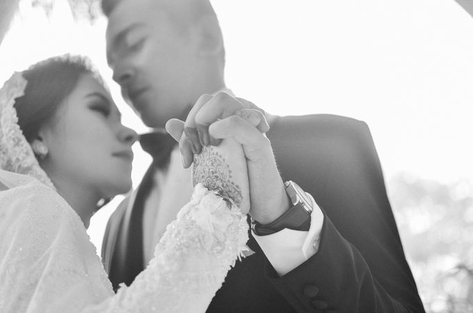 Nadrah & Asyraf by Attirmidzy photography - 049
