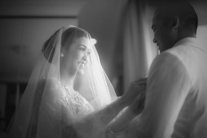 Noel & Ingrid Wedding by Reynard Karman Photography - 024