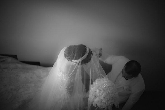 Noel & Ingrid Wedding by Reynard Karman Photography - 001