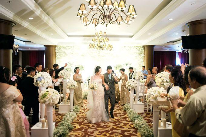 WEDDING OF INDARTA & BELINDA by isamare - 018