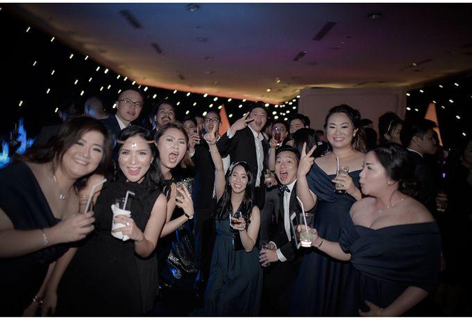 Myco & Rica Wedding by Reynard Karman Photography - 050