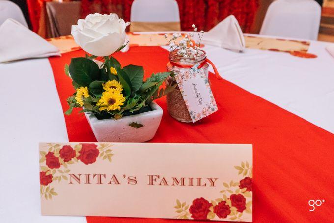 Nita & Vinrana Engagement by go+ - 016