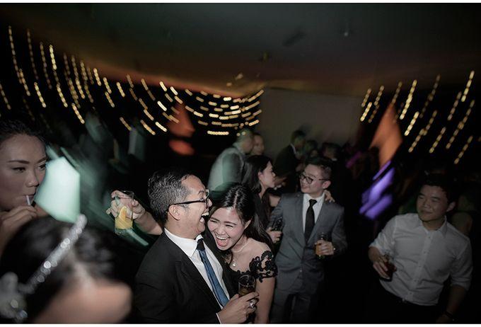 Myco & Rica Wedding by Reynard Karman Photography - 049