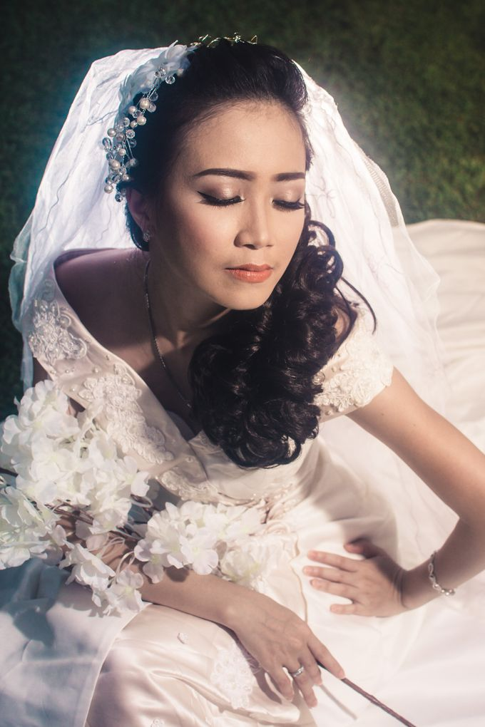 Soft Wedding Look by CIA MAKEUP ARTISTRY - 003