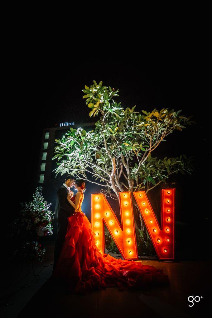 Nita & Vinrana Engagement by Philip Formalwear - 004