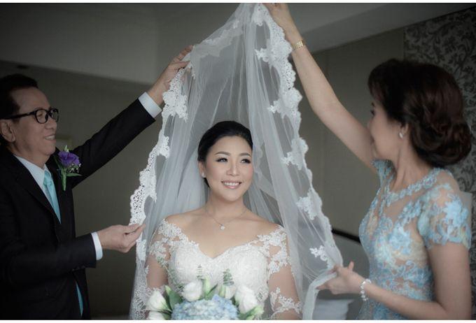 Steven & Vanessa Wedding by Reynard Karman Photography - 005