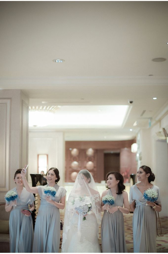 Steven & Vanessa Wedding by Reynard Karman Photography - 007