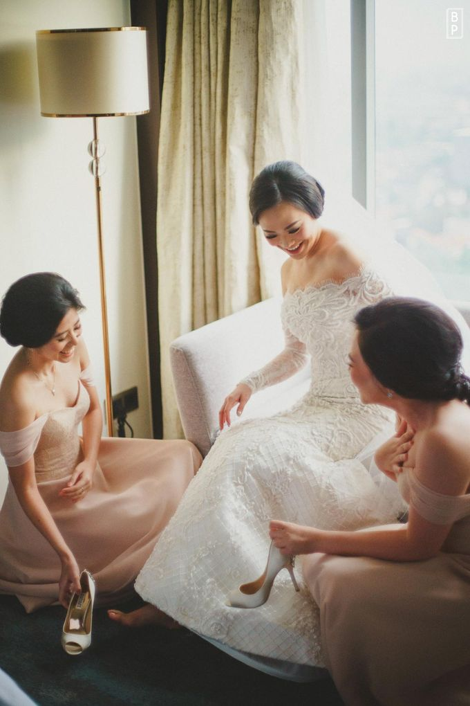 The Wedding of Nik and Nita by Cornelius by de_Puzzle Event Management - 011