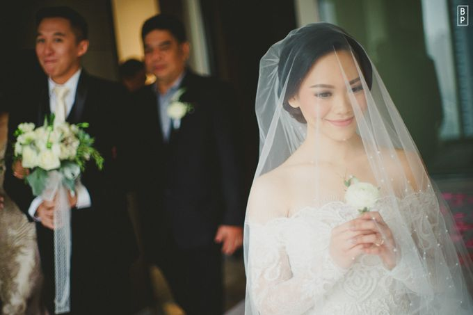 The Wedding of Nik and Nita by Cornelius by de_Puzzle Event Management - 017