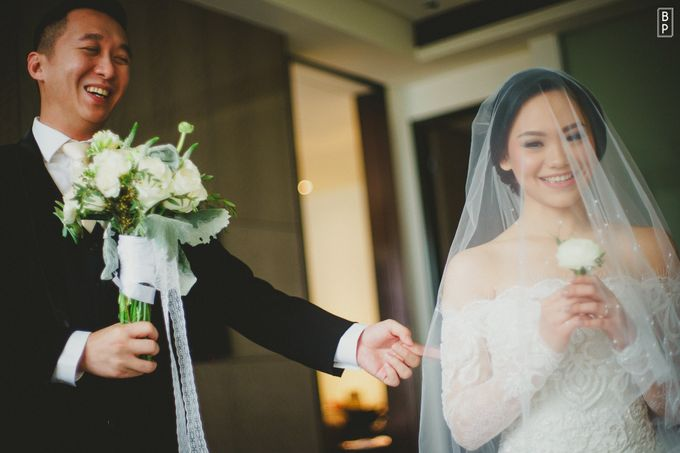 The Wedding of Nik and Nita by Cornelius by de_Puzzle Event Management - 018