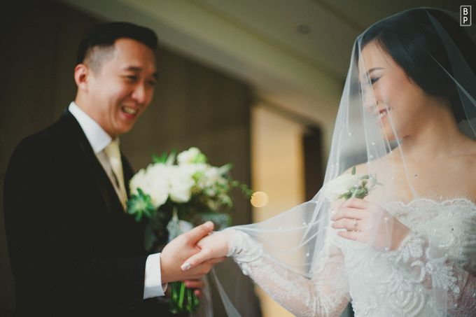 The Wedding of Nik and Nita by Cornelius by de_Puzzle Event Management - 019