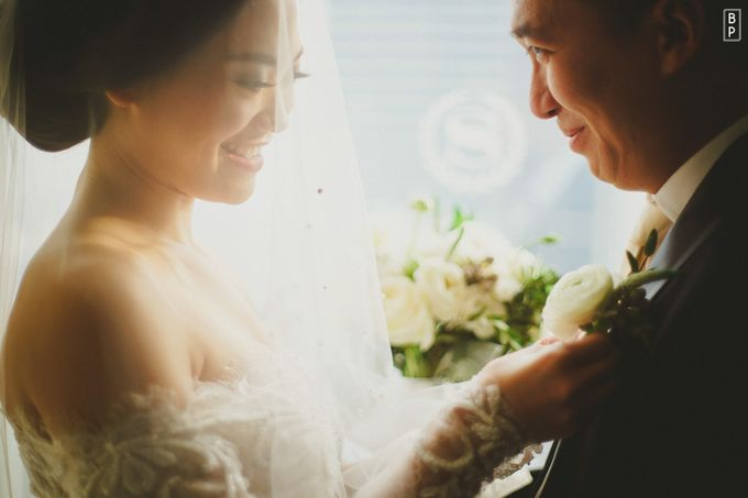 The Wedding of Nik and Nita by Cornelius by de_Puzzle Event Management - 020