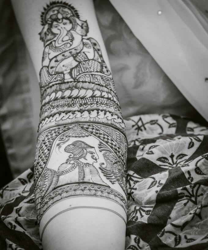 Indian Wedding by Yesha Weddings Destination Wedding Planner - 006