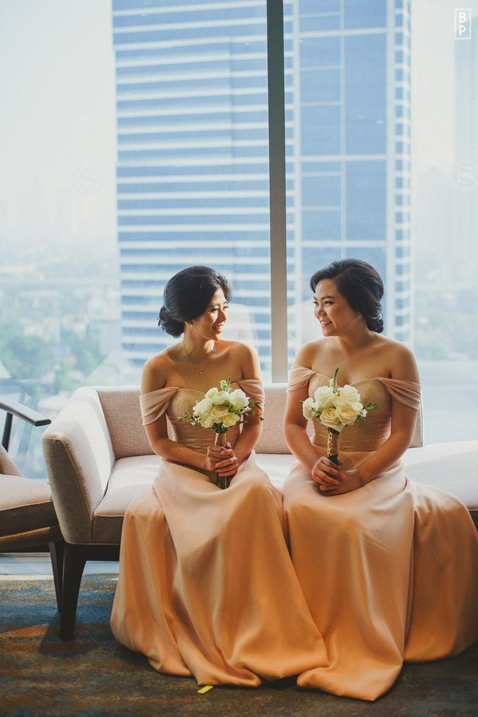 The Wedding of Nik and Nita by Cornelius by de_Puzzle Event Management - 023