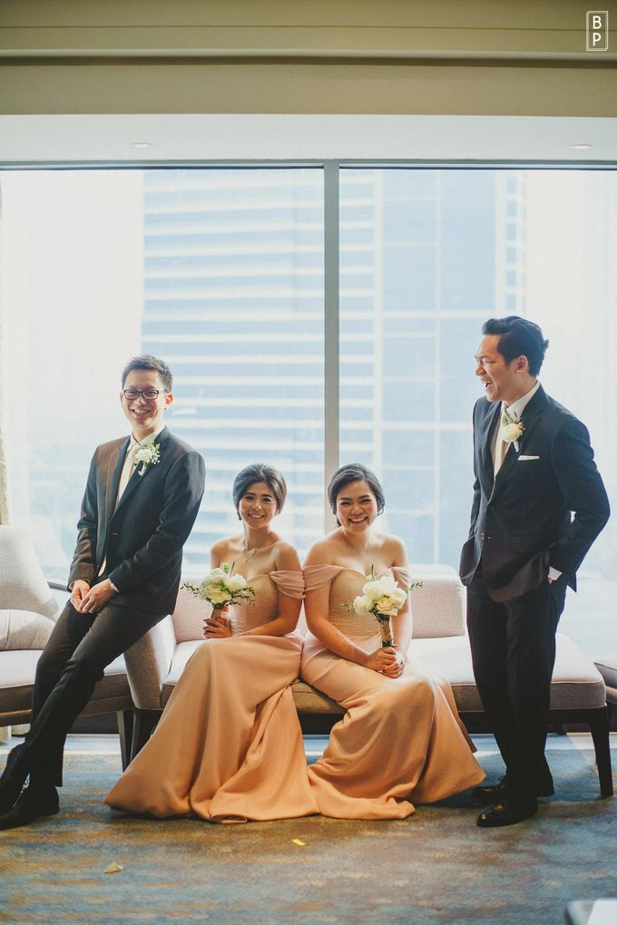 The Wedding of Nik and Nita by Cornelius by de_Puzzle Event Management - 024