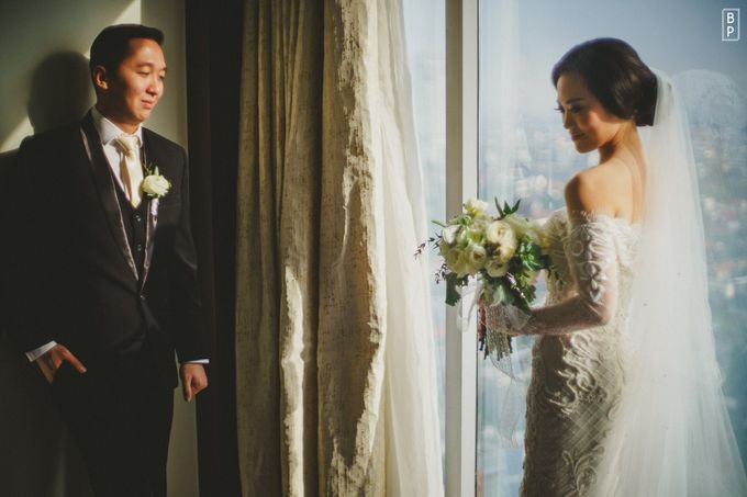 The Wedding of Nik and Nita by Cornelius by de_Puzzle Event Management - 025
